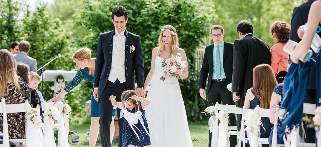 Das Hochzeitshotel Darstein